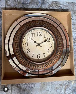 Versace Mirrior Clock   Home Accessories for sale in Lagos State, Ikeja