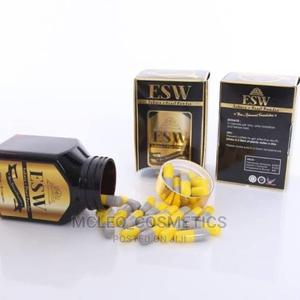 ESW Capsule   Vitamins & Supplements for sale in Lagos State, Apapa