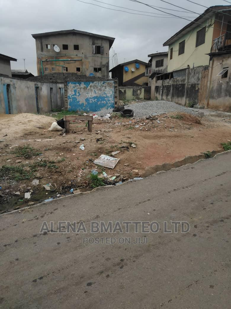 A Plot of Land for Five(5) Year Lease Period. | Land & Plots for Rent for sale in Oregun, Ikeja, Nigeria