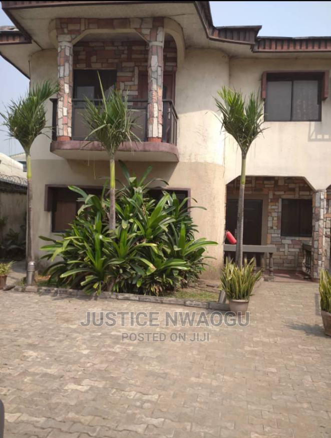 4 Bedroom Duplex on a 2 Plot of Land