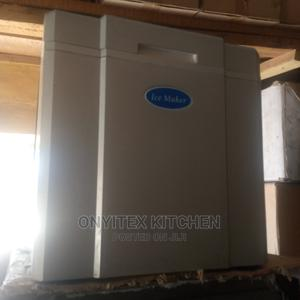Ice Cube Machine (15 Cube) | Restaurant & Catering Equipment for sale in Lagos State, Ojo
