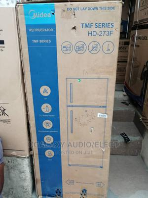 Midea Refrigerator Double Door | Kitchen Appliances for sale in Lagos State, Ojo