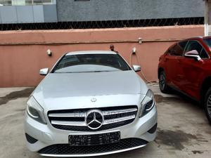 Mercedes-Benz GLA-Class 2014 Silver   Cars for sale in Lagos State, Amuwo-Odofin