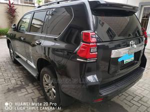 Toyota Land Cruiser Prado 2018 VXR Black | Cars for sale in Lagos State, Victoria Island