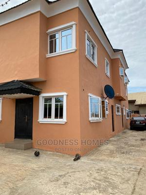 For Sale : Twin 4 Bedroom Duplex at Soka Area Ibadan   Houses & Apartments For Sale for sale in Oyo State, Oluyole