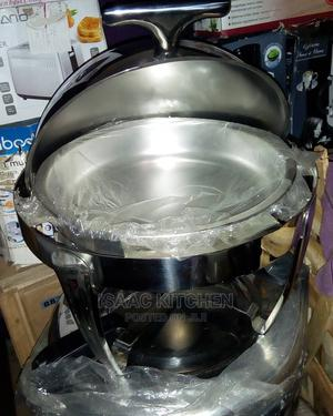 Round Chaffing Dishes   Restaurant & Catering Equipment for sale in Lagos State, Ojo