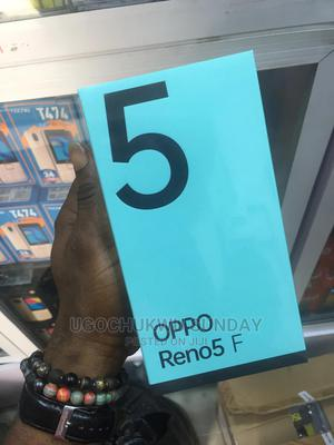 New Oppo Reno 5 256 GB   Mobile Phones for sale in Lagos State, Ikeja