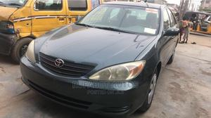 Toyota Camry 2004 Green   Cars for sale in Lagos State, Mushin