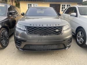 Land Rover Range Rover Velar 2019 P380 HSE R-Dynamic 4x4 Gray | Cars for sale in Lagos State, Ajah