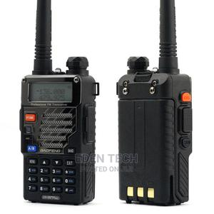 Baofeng Uv-5r | Audio & Music Equipment for sale in Lagos State, Ikeja