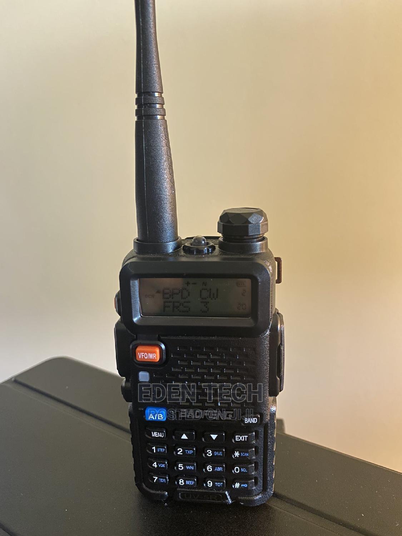 Baofeng Uv-5r | Audio & Music Equipment for sale in Ikeja, Lagos State, Nigeria