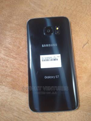Samsung Galaxy S7 32 GB Blue | Mobile Phones for sale in Oyo State, Ibadan