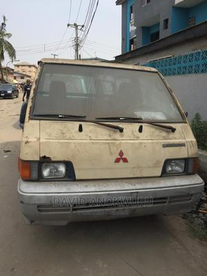 Tokunbo Mitsubishi Bus   Buses & Microbuses for sale in Lagos State, Ajah