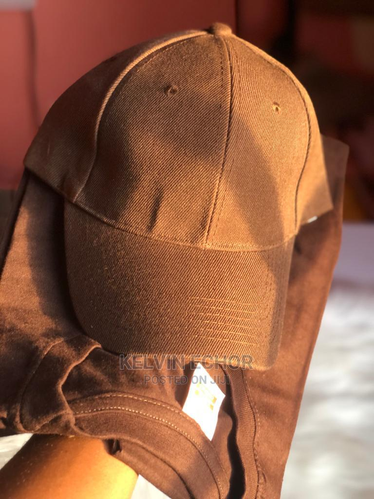 Archive: Plain Baseball Cap , Multiple Colours