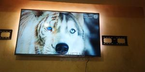 """Philips 65"""" Smart Ultra HD 4K SAPHI OS 3 Sided Ambilight 