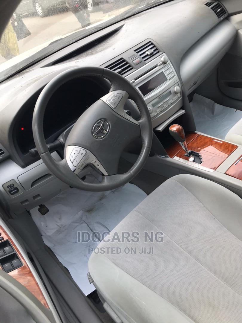 Toyota Camry 2011 Silver | Cars for sale in Surulere, Lagos State, Nigeria