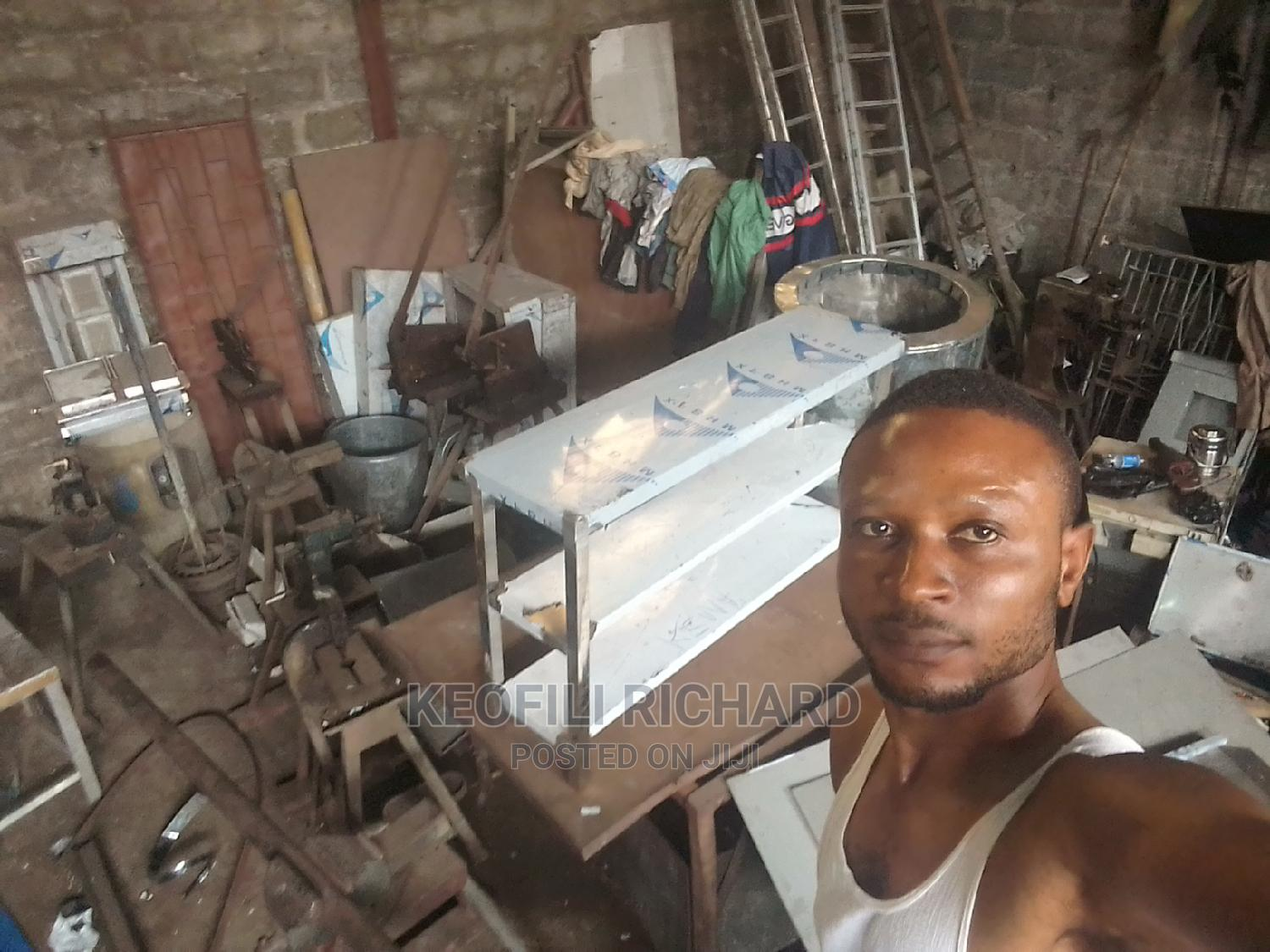 Apprentice Needed | Other Services for sale in Maryland, Lagos State, Nigeria