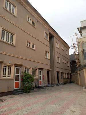 Four Bedroom Terrace Duplex for Rent in Justice Coker Estate   Houses & Apartments For Rent for sale in Lagos State, Ikeja