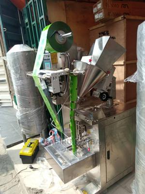 Granule Packaging Machine   Manufacturing Equipment for sale in Kano State, Kumbotso