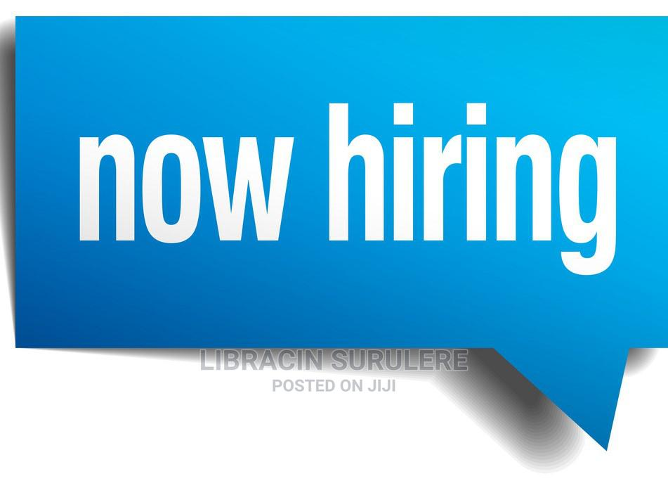 Archive: Vacancy For An Office Assistant (Preferably Female)
