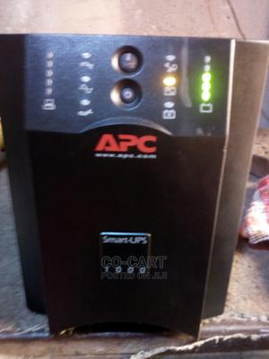 Apc Smart Ups Sua1000va(Online) | Computer Hardware for sale in Lagos State, Ojo