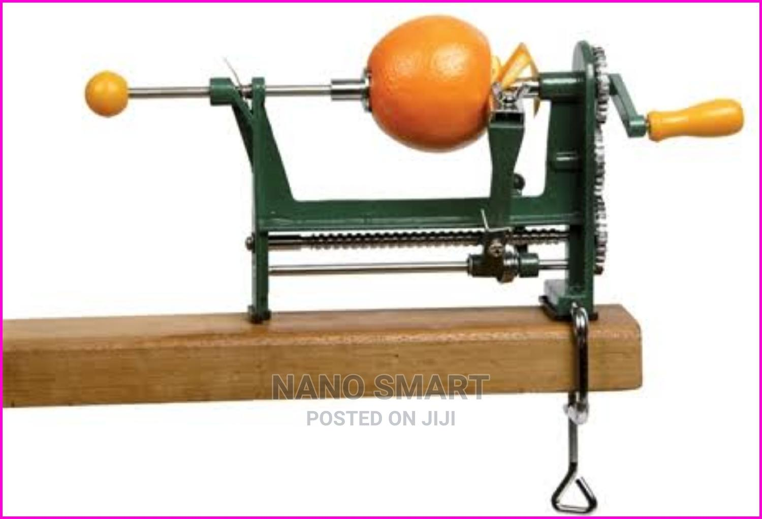 Orange Peeler   Kitchen & Dining for sale in Wuse, Abuja (FCT) State, Nigeria