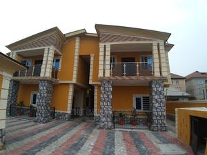 New Miniflat Off Addo Road | Houses & Apartments For Rent for sale in Ajah, Ado / Ajah