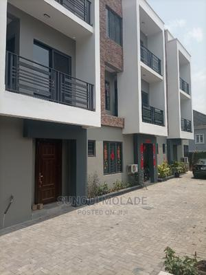 Four Bedroom Terrace Duplex For Sale In Adeniyi Jones   Houses & Apartments For Sale for sale in Lagos State, Ikeja