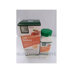 Bell Cell Restore - Stem Cell | Vitamins & Supplements for sale in Lagos State, Surulere