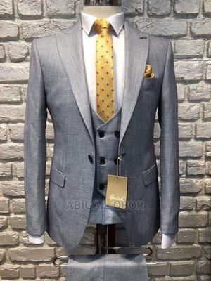 Mario Casual Italian Designer's Suits | Clothing for sale in Lagos State, Ajah