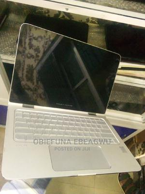 Laptop HP Spectre 14 8GB Intel Core I5 SSD 256GB   Laptops & Computers for sale in Lagos State, Ikeja