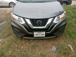 Nissan Rogue 2018 SL AWD Gray | Cars for sale in Lagos State, Amuwo-Odofin