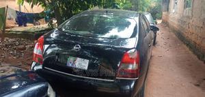 Nissan Primera 2015 Black | Cars for sale in Edo State, Benin City