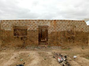 Uncompleted 2 Bedrooms for Sale at a Very Cheaper Rate. | Land & Plots For Sale for sale in Gwagwalada, Giri