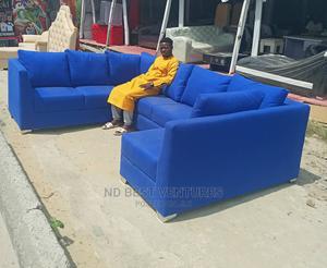 Corner Modern Sofa | Furniture for sale in Lagos State, Ikorodu