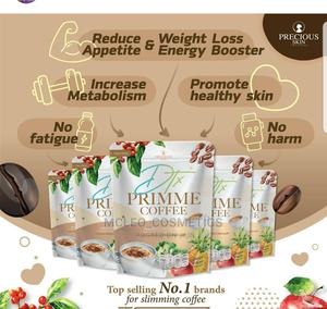 Primme Coffee   Vitamins & Supplements for sale in Lagos State, Apapa
