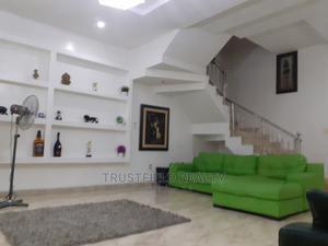 4 Bedroom Detached Duplex With Bq Available for Shortlet | Short Let for sale in Lekki, Chevron