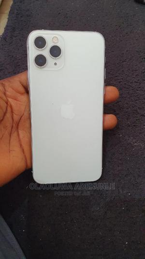 Apple iPhone 11 Pro 64 GB White | Mobile Phones for sale in Oyo State, Ibadan