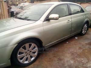Toyota Avalon 2009 Gray | Cars for sale in Lagos State, Ifako-Ijaiye