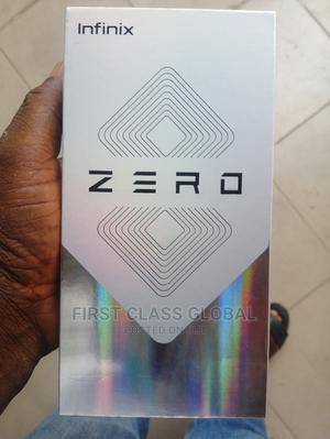 New Infinix Zero 8 128 GB Purple   Mobile Phones for sale in Lagos State, Ikeja