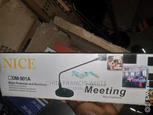 Conference Microphone | Audio & Music Equipment for sale in Lagos State, Ojo
