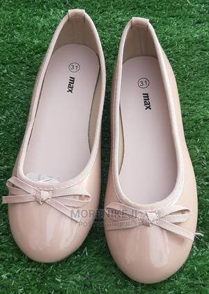 Girls Ballet Flat Shoes   Children's Shoes for sale in Lagos State, Abule Egba