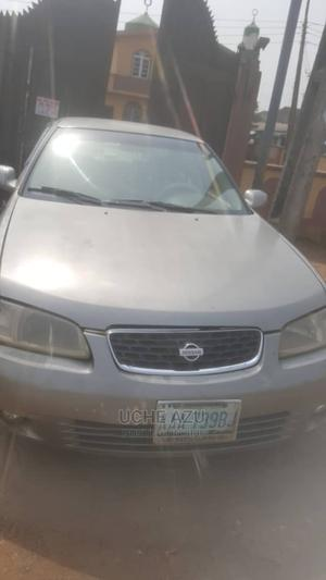 Nissan Sentra 2001 Gray | Cars for sale in Lagos State, Ikeja