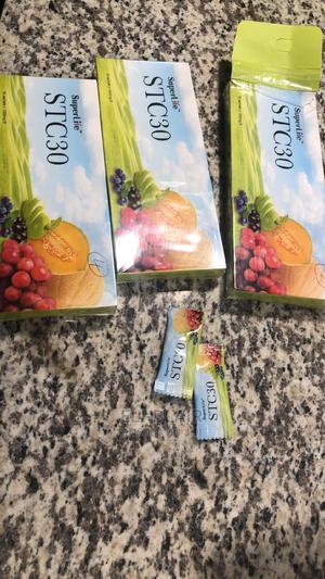 Stc30 Superlife | Vitamins & Supplements for sale in Kaduna State, Kaduna / Kaduna State