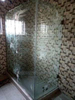 Shower Glass Door | Doors for sale in Lagos State, Agege