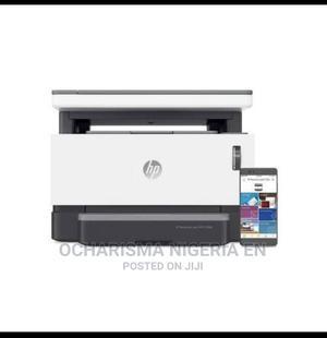 HP Neverstops Laserjet MFP 1200w | Printers & Scanners for sale in Lagos State, Ikeja