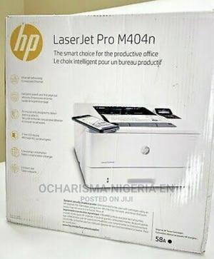 HP Laserjet M404n | Printers & Scanners for sale in Lagos State, Lekki