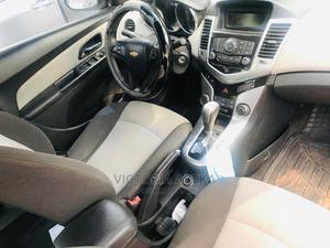 Chevrolet Cruze 2012 Black | Cars for sale in Abuja (FCT) State, Central Business Dis