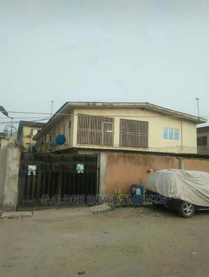 C of O Off Ago Palace Way Is 4blocks of 3bedroom Flat,668sqm | Houses & Apartments For Sale for sale in Isolo, Ago Palace
