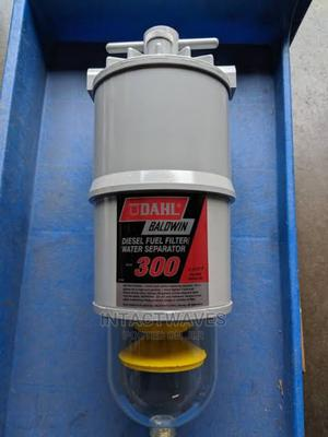 DIESEL Fuel/Water Sep. Element Baldwin Dahl300 | Automotive Services for sale in Lagos State, Ikeja